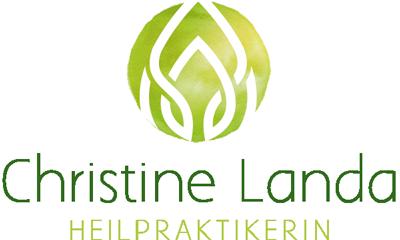 Christine Landa Logo